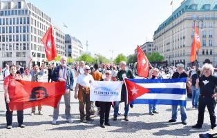 NaturFreunde fordern Aufhebung der Sanktionen gegen Kuba und Venezuela